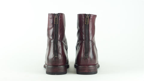 11662-pantanetti-ankle-boot-bordeaux-red-handmade-italy
