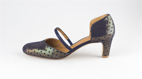ChieMihara-beonia-bronze-pumps