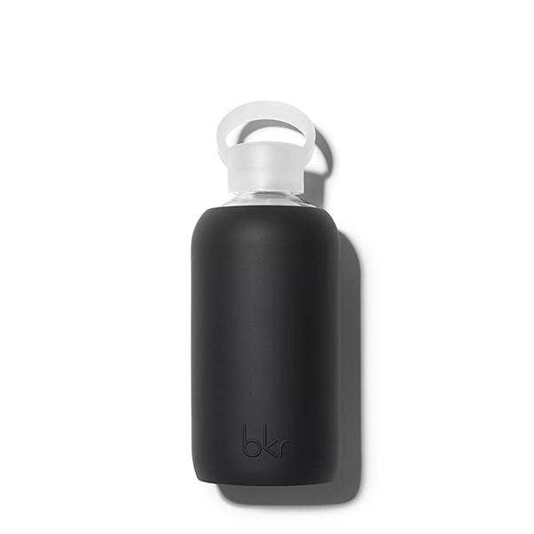 500 ML Glass & Silicone Bottle