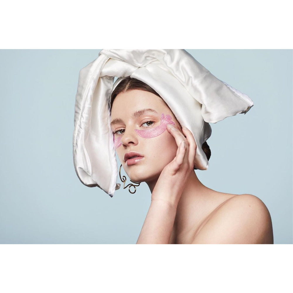 Cherub Eye Masks (2pcs)