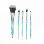 Clionadh Cosmetics 5pc Brush Set