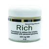 RICH - Hemp Flower Oil Infused Personal Grooming Aftercare Cream