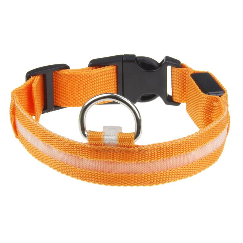Ultra Bright LED Collar