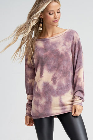 Plum Pretty Top