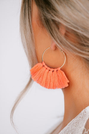 Boho Babe Earrings