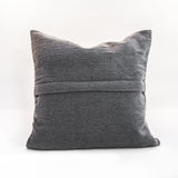 Handmade wool pillow