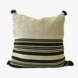 handmade pillow Canada, Moroccan pillow, handmade cushion