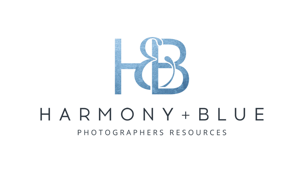 COOKIE POLICY – Harmony & Blue