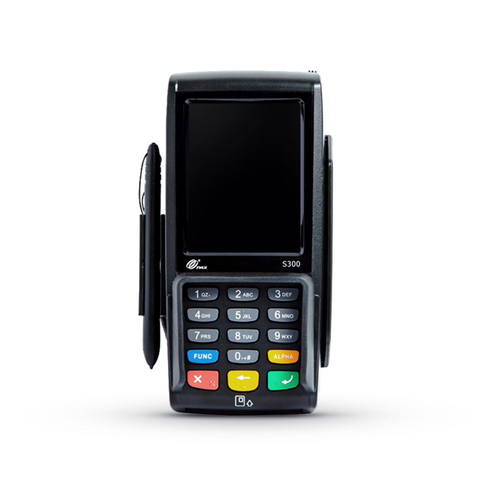 PAX S300 Pinpad for SmartPOS