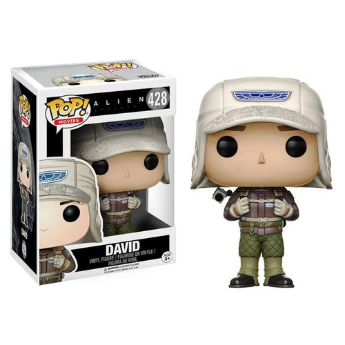 POP Movies: Alien Covenant David by Funko