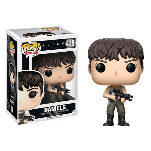 POP Movies: Alien Covenant Daniels by Funko