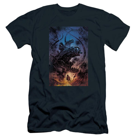 Alien Day 2018 Black T-Shirt