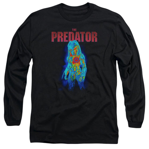 The Predator Flat Bill Hat