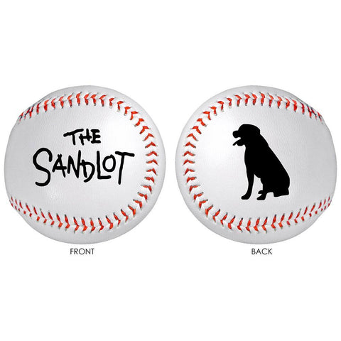 The Sandlot Michael Ringer White T-shirt
