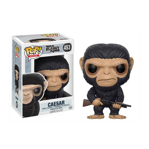War for the Planet of the Apes Caesar Funko Pop! Figure