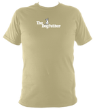 The Dogfather T-Shirt - The doglost doggy shop