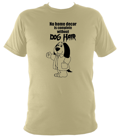 Dog Hair T-Shirt