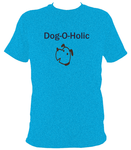 Dog-O-Holic T-Shirt