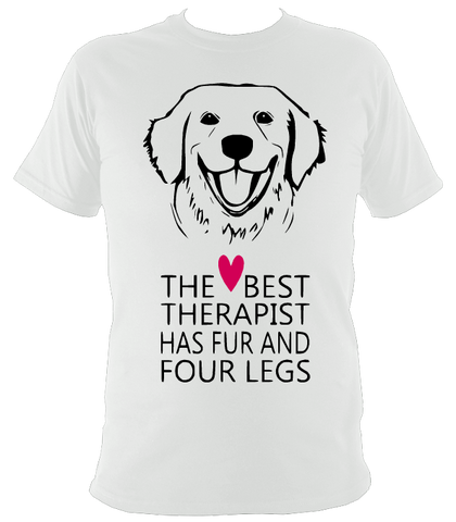 Best Therapist T-Shirt