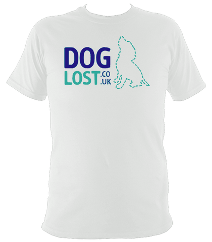 Official DogLost T-Shirt