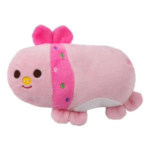 Plush Squeaky Dog Toys