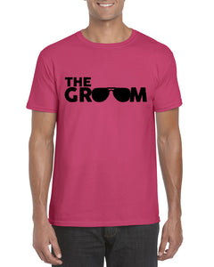 Shades - The Groom! - The Print Cave
