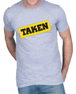 Taken - Tshirt - The Print Cave