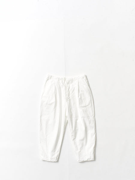 paper trousers