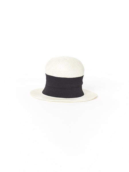 stretch straw hat
