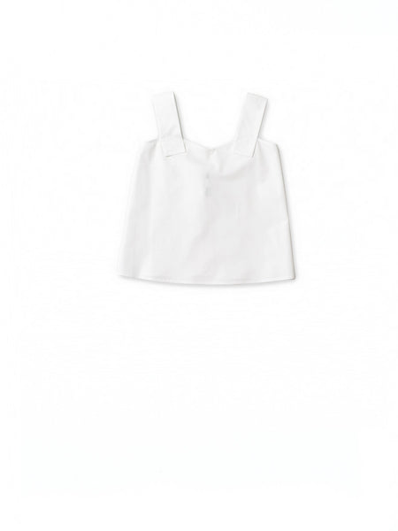 pinafore top