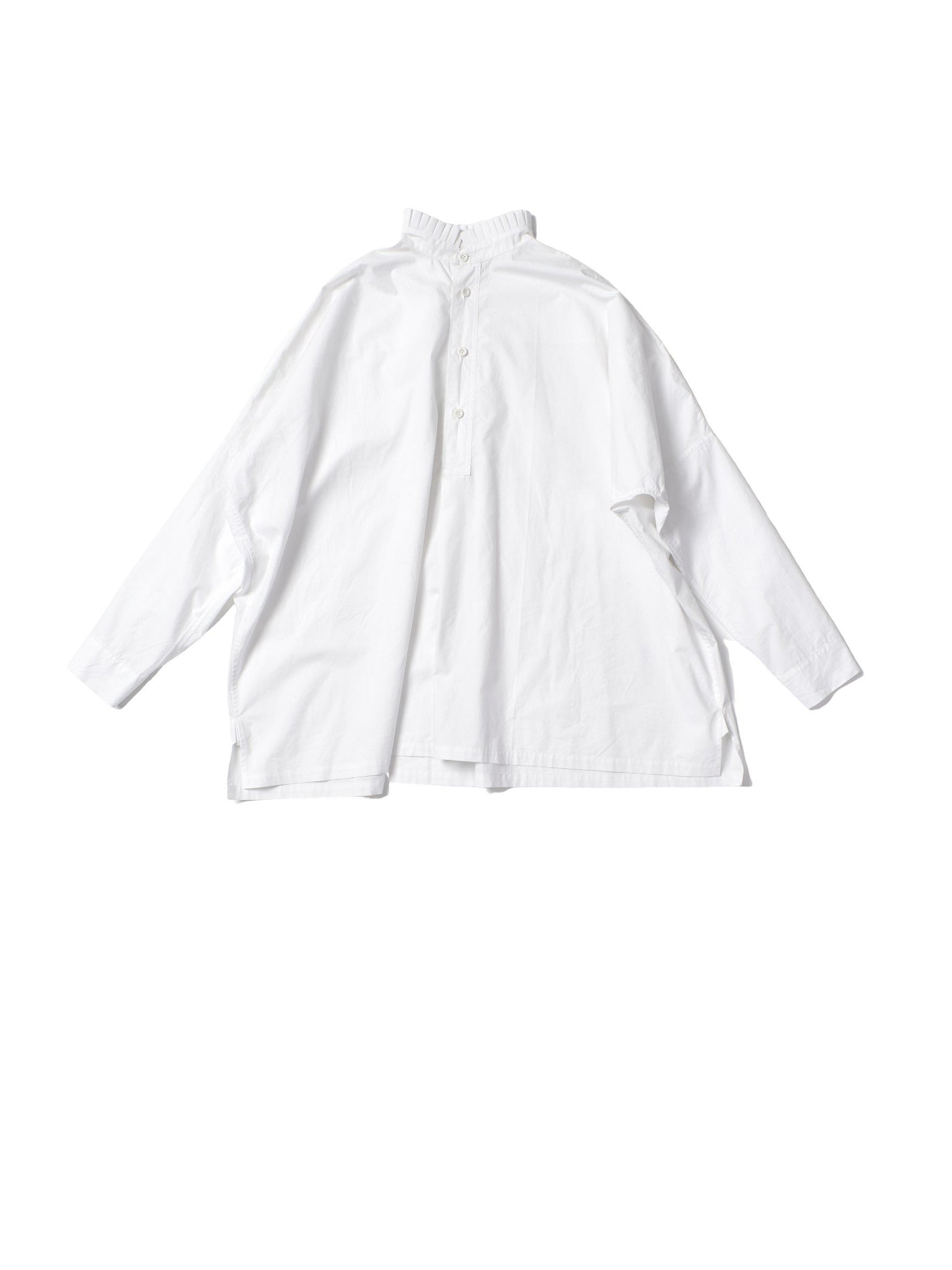 white square shirt