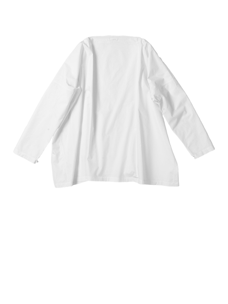 wide longsleeve top
