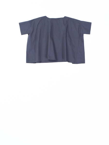 large dark navy tshirt