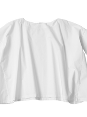 white oxford tshirt