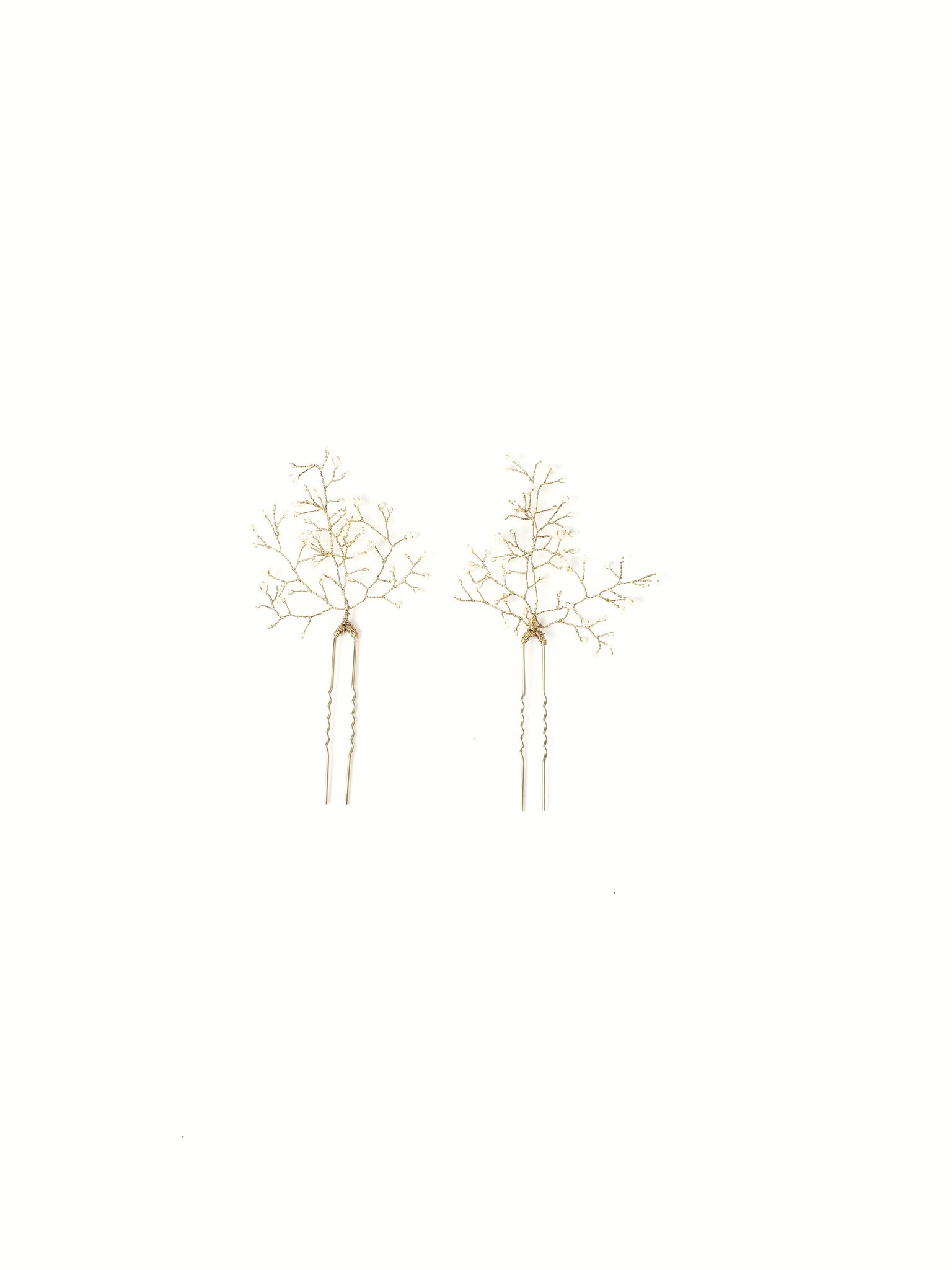 gypsophila hairpins