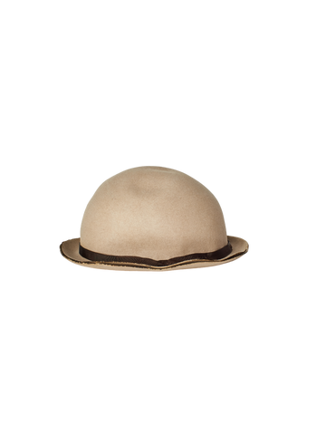 one of a kind bowler hat