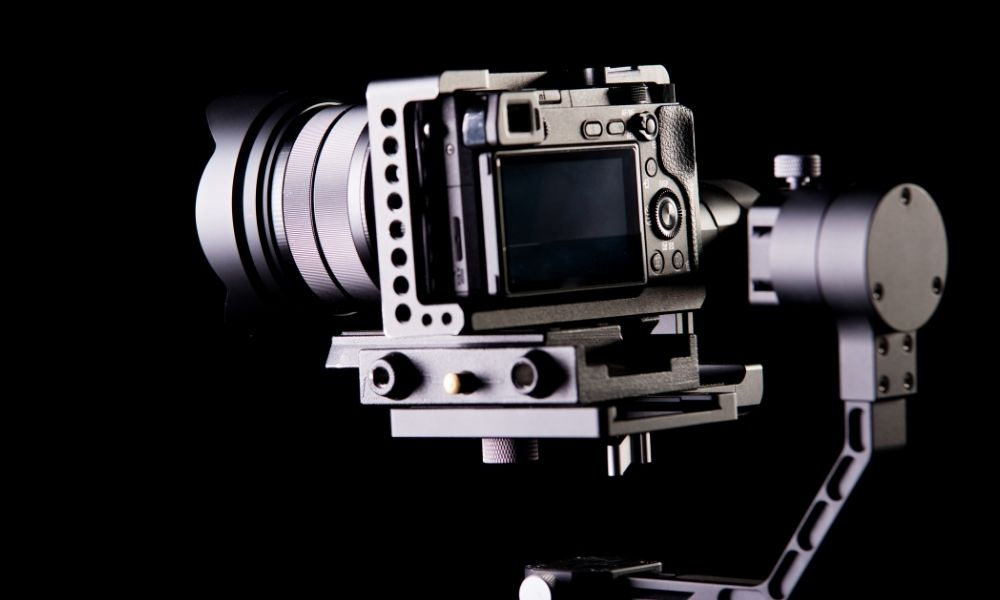 How To Choose the Right Camera Gimbal