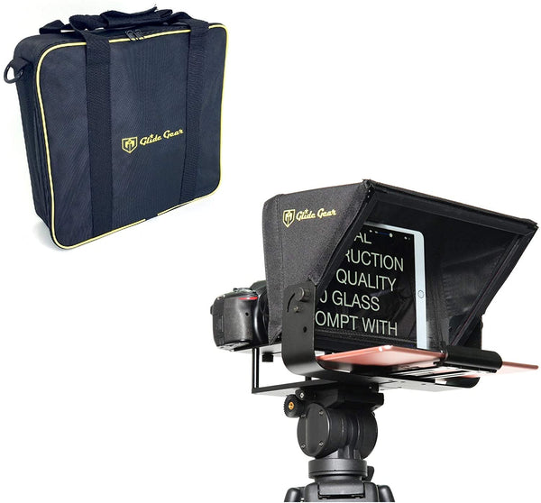 Glide Gear TMP 100 - Tablet/ Smartphone Teleprompter (REFURBISHED)