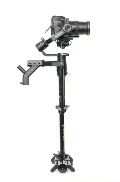 Gear G2G 500 - 5-Axis Gimbal Stabilization System For Vest and Arm Kits - Koncept Innovators, LLC