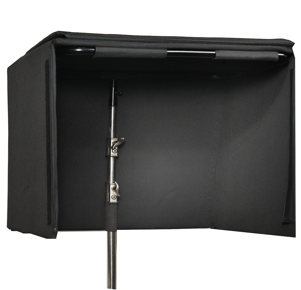 Glide Gear Portable SB-200 Isolation Sound Booth - Koncept Innovators, LLC