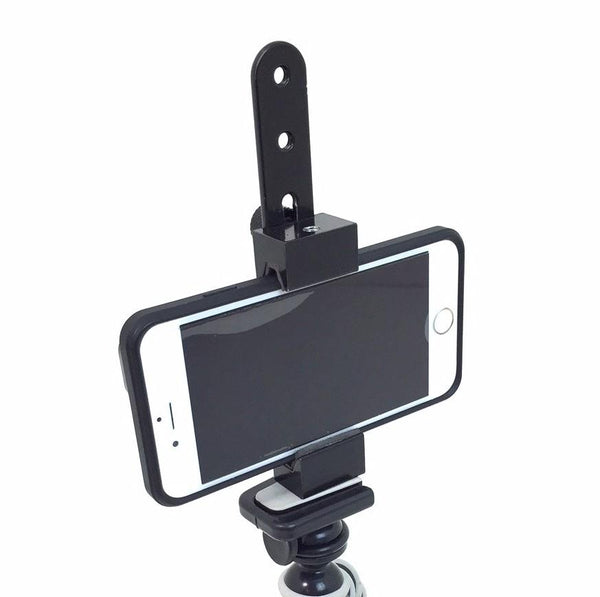Glide Gear SYL 1 - Phone Holder Tripod Mount Adapter - Koncept Innovators, LLC