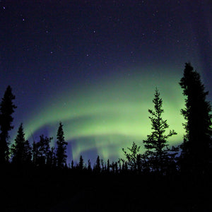 Aurora borealis northern lights sky 1554901