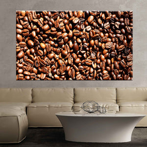 Coffee beans coffee benefit from