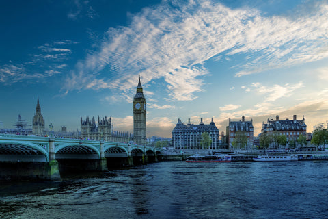 London westminster landmark england