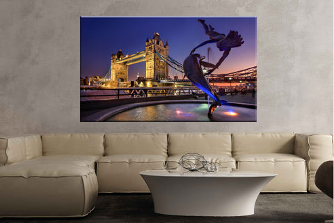 London tower bridge england