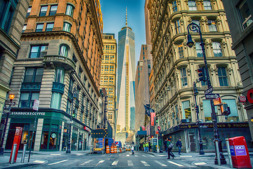 manhattan new york city