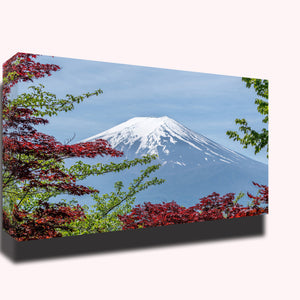 Mountain mount landscape japanese