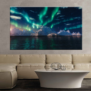 Northern lights-aurora borealis-1250561