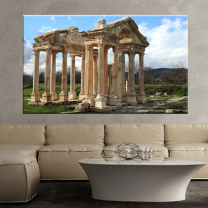 Rome hellenic mythology turkey