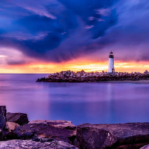 santa-cruz-california-light